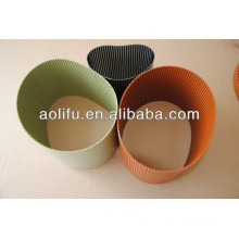 Good quality PU Timing Belt for Robot equipment