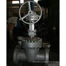 Запорная арматура для червячных передач API600 из углеродистой стали