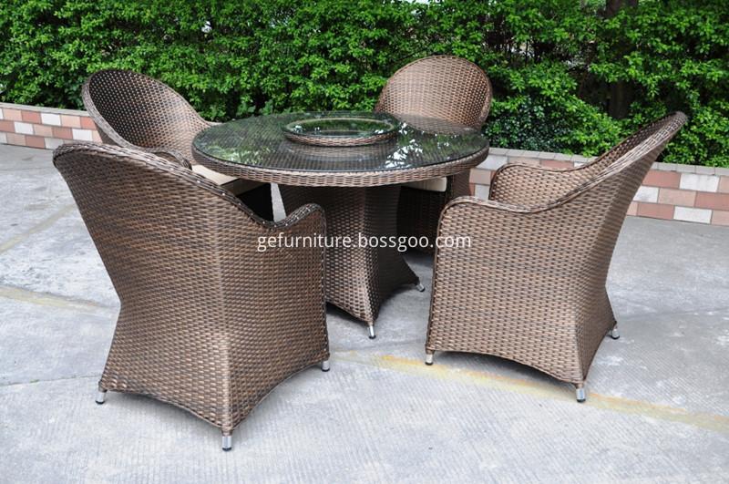 Leisure Ways Patio Furniture1