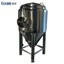 Équipement industriel de brassage de bière de brasserie de Gorun pour Brewpub