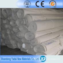 Geotêxtil não tecido do animal de estimação / PP com preço de grosso
