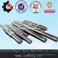 Eje de conducción de forja de acero aleado