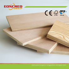 Best 2mm-30mm Laminated Marine Plywood/ Furniture Plywood Manufacturer