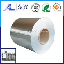 Tira de aluminio