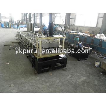 KR18 máquina de laminação de folha fria / máquina de construção de telhado