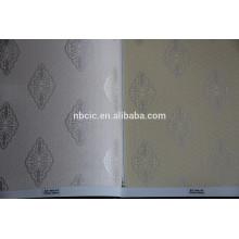 China textil Jacquard Wallcloth Wallfabric