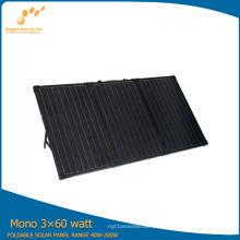 (2015 China OEM) los paneles solares portátiles para el RV con ISO9001 CE RoHS Certiciation