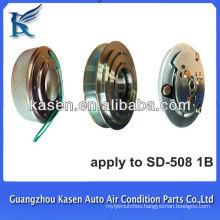 SANDEN 508 12v auto electromagnetic clutch parts for 508-1B