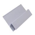 H-perfil de alumínio da extrusão