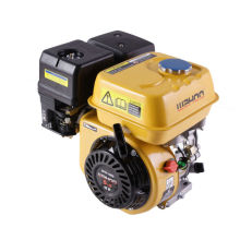 high quality air cooled 5.5hp Gasoline Engine (WG160)