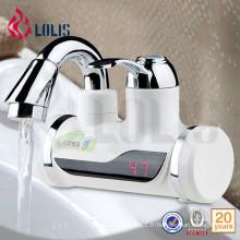 (C0020-FW) 2015 Fasion Water Save Avec Filtre Eau Electric Water Calandre Faucet