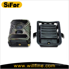 Outdoor and Security 3G hunting camera battery operated support ios&Android APP