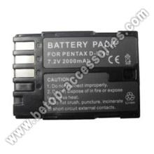 Pentax Camera Battery D-Li90