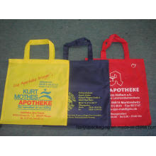 Factory Sale Non Woven Handle Bag