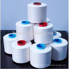 DTY / Hank Yarn / 100% polyester filé