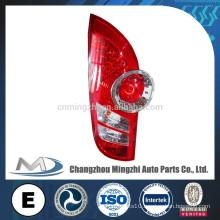 bus tail lamp led round circle HC-B-2040