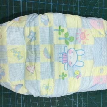 Produits écologiques pour bébés Machines à couches pour bébés
