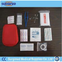 Familie Erste-Hilfe-Set für medizinische Produkte