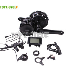TOP Easy assemble 8fun bafang bbs02 750w 68mm 100mm 110mm 120mm electric bicycle mid drive motor engine parts