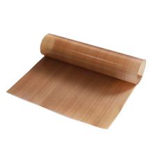 Tissu en fibre de verre PTFE résistant à la chaleur de haute qualité