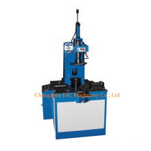 Hydraulic Automic Mould Necking Machine for Air Compressor with Steel Tank