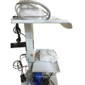 Steel Hospital Trolley Medical Cart Specification For All Purpose Dental Spa Salon Equipment