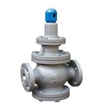 Vanne de réduction de pression de vapeur à haute température en acier inoxydable