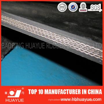 15MPa Ep1000/4 Polyester Conveyor Belt