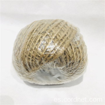 Color natural Yute Twine Pack Twine Garden Line