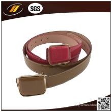 Supply Fashion Ladies PU Belt Small Order