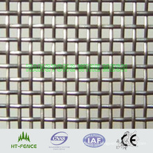 Galvanized Square Wire Mesh (HT-C-S-001)