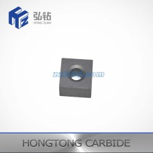 Solid CNC Tungsten Carbide Turning Inserts Mat