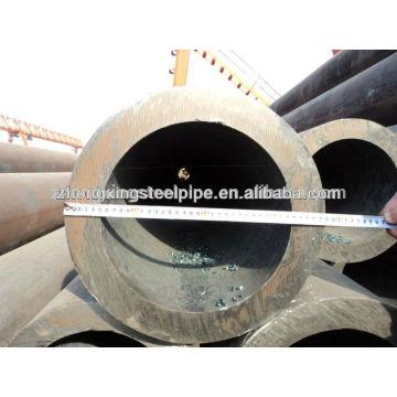 Tuyaux et tubes en acier sans soudure de 4140