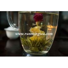 Белый цветущий цветущий чай Hua Tang White