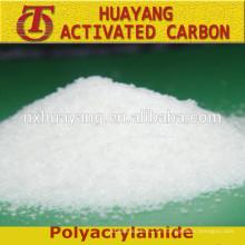 Polyacrylamid PAM / anionisches Polyacrylamid