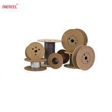 Hardboard Reels for Cable Hose
