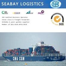 Shipping Agent China to Australia