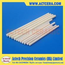 0.5mm-1.0mm Slender Alumina Ceramic Shafts and Rods