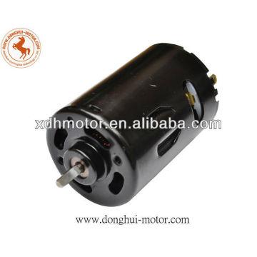 Moteur à courant continu 24V pour machine à rectifier, moteur à courant continu 24v pour pompe à eau