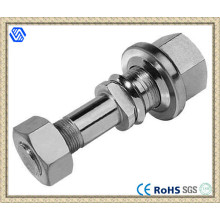 Dacromet Wheel Bolt