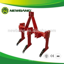 Three tine ripper for tractor (3TR-120)