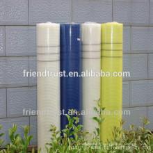 Tissus en maille de fibre de verre pour plâtre