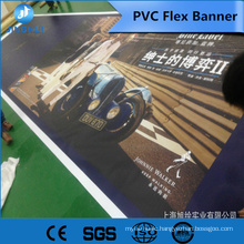 promotional 260gsm matt polyester art canvas for Displays