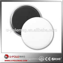 NdFeB Magnet Good Quality N40 Round Magnet with Plastic Cover