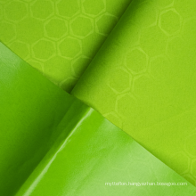 High Quality Strength Eco-friendly 75D Polyester Tpu Airbag Fabric For Water Bag