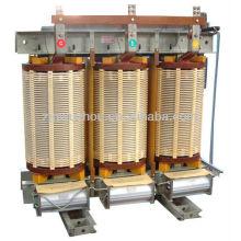 10kV-35kV, triphasé, transformateur de puissance à sec