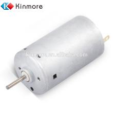 Motor eléctrico de 12 voltios DC 5000 Rpm