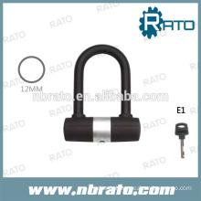 Bicycling Messenger Mini Plus U-Lock