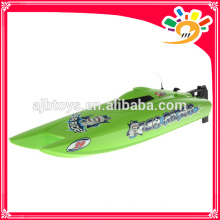 Joysway 8208 Green Sea Rider MK2 2.4Ghz RC гоночная лодка?