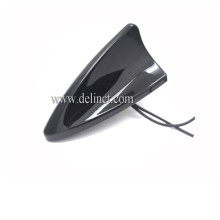 GPS & AM Shark Fin Car Outdoor Antenna
